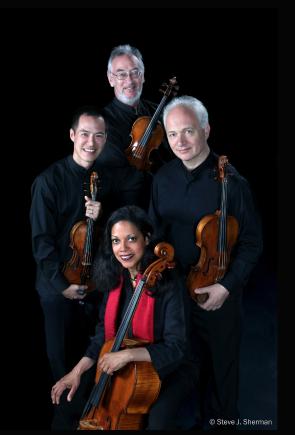 julliard-string-quartet