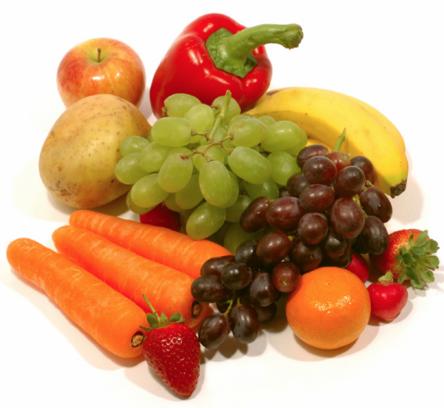 fruit--etc
